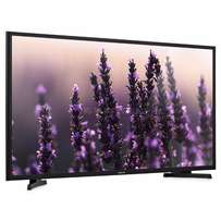 True natural colors of the Samsung 40 inches digital HD led tv