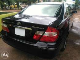 Mint Tokunbo Toyota Camry XLE 06 (Special Edition)