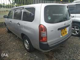 Toyota Probox,year 2012.price Ksh.750,000