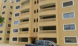 Executive 3bedroom apartment with pool,lift and backup generator