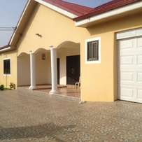 Executive 3 bedroom house for sale at Adenta school junction