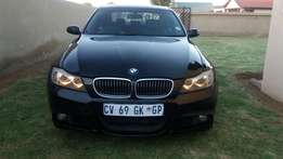 Urgent sale not to be missed 325i bmw e90 automatic