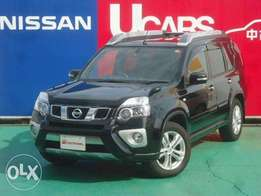 Nissan x-trail 2010MODEL KCN