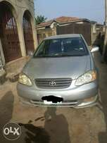 Clean corolla sport going for cheap