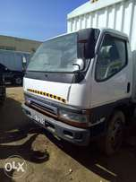 Mitsubishi canter Hd local