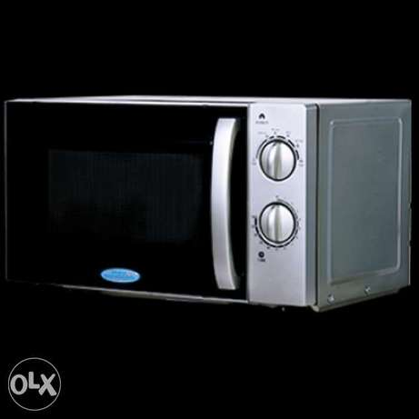 Haier Thermocool Microwave Oven (20L Manual) Lagos Mainland - image 3