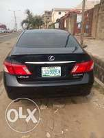 3 Months Reg 2008 Lexus ES350 Up 4Grabs