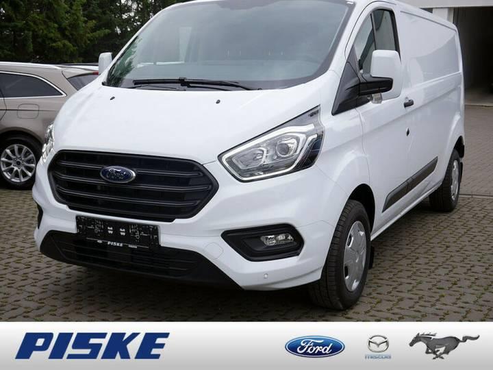 Ford Transit Custom 300 L2 Trend KLIMA PDC - 2019