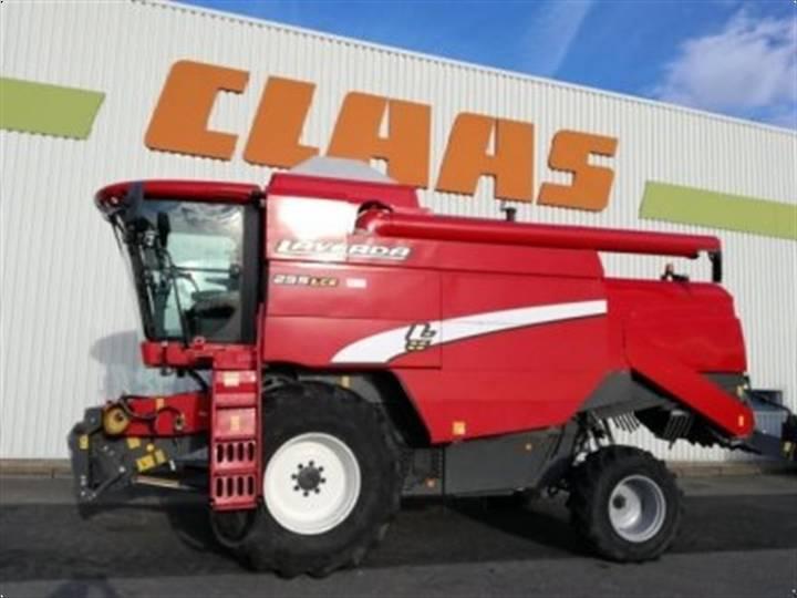 Laverda 255 LCS - 2009