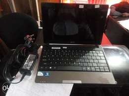 Neatly used Acer 1430z