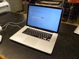 13 Inch MacBook Pro Core i5 4Gb 500Gb 2.4GHz DVD Operating System: