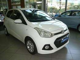 2016 Hyundai Grand i10 1.25 Fluid R2900PM