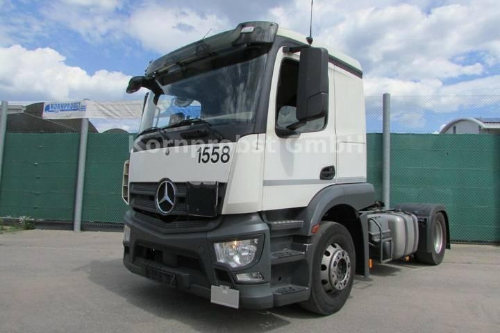 Mercedes-Benz 1840 BLS - ADRu002FGGVS - Nr.: 739 - 2015