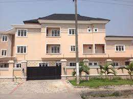 Newly built 3 bedroom serviced apart for rent in jubilation aven mpape