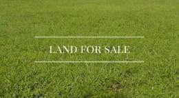 1/8 Acre plot for sale in Syokimau