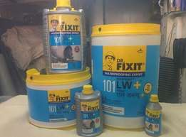 Dr. Fixit Pidiproof LW