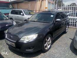 Subaru legacy B4 on sale