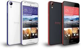 HTC DESIRE 628,Sealed new ,with free screenguard,warrant n delivery