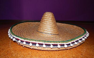 cef59331e Klobuk sombrero - Drugo - 2390294 | letgo Slovenia