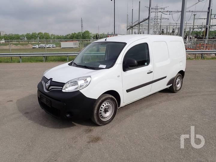 Renault KANGOO MAXI 1.5DCI - 2015