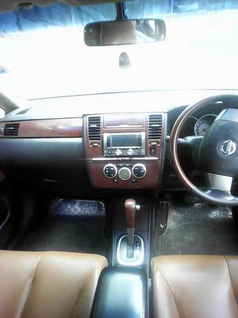 Quick Sale - Nissan Tiida Donholm - image 2
