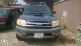 Toyota Camry 4runner leather seat V8 model first body paint nothing to