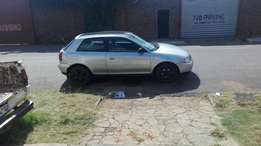 A3 for sale R38000.00