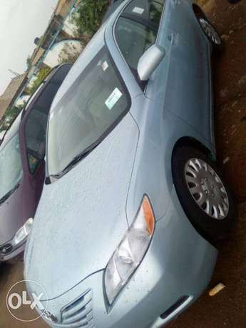 Toyota Camry muscle Ilorin West - image 6