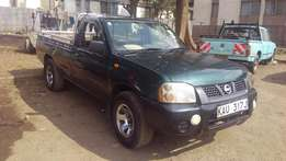 Nissan handbody local for quick sale