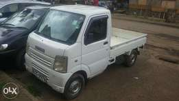 Pick-Up 5MT (Optional 4WD) for Sale