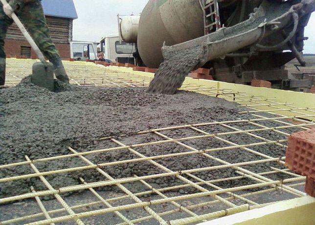 Бетон борки правила укладки и уплотнения бетонной смеси