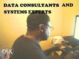 Accounting systems experts