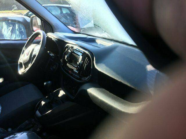 Fiat Doblo Cargo - 2018 - image 6