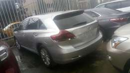 Toyota venza 2013 model full option buy and drive
