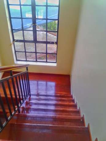 Magnificent 4 Bedroom Master With DSQ Gated community For Sale 28M Ridgeways - image 6