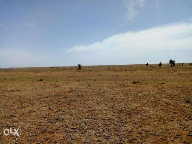 2 Acres for sale in Kitengela near Saitoti Nairobi CBD - image 2