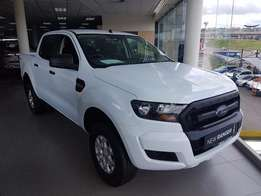 Ford Ranger 2.2 XL Double Cab Manual