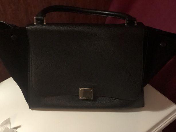 30d7489e1e1c сумка Celine оригиналв отличном состоянии 550 сумки киев на Olx