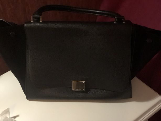 b7b06a6f8c9e сумка Celine оригиналв отличном состоянии 550 сумки киев на Olx