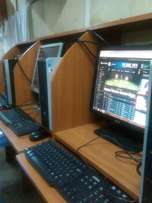 Printing business and Cyber Cafe for sale