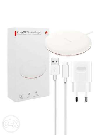 Huawei CP60 15W Wireless Charger with Fast Charging