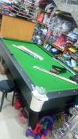 Brand new imported 8ft snooker