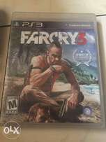 Farcry3 For PS3