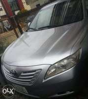 Very Clean and Sound 2009 Toyota Camry For Sale.