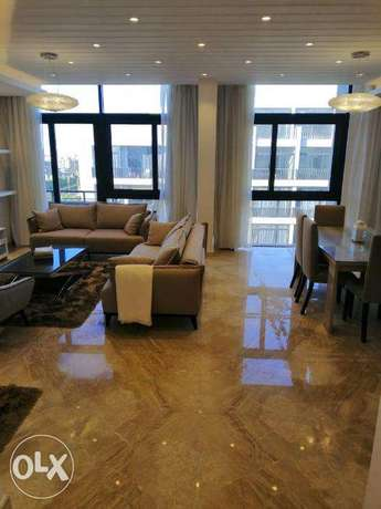For Sale Apartment Fully Furnished At Waterway