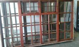 For sale cottage pane windows