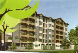 New 3 Bedroom + SQ Apartments (Kiambu Road)