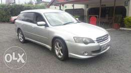 2004 Subaru Legacy KBP 2ltr auto Super Clean Smooth Ride !!