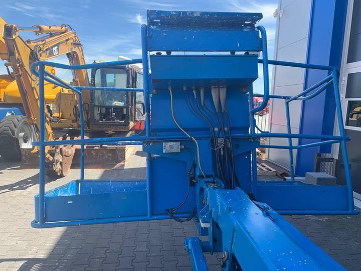 Genie S 45 4 WD hoogwerker - 2010 - image 19