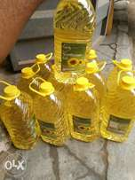 Sunflower Original 5 litres Groundnut Oil for sale at wholesale prices